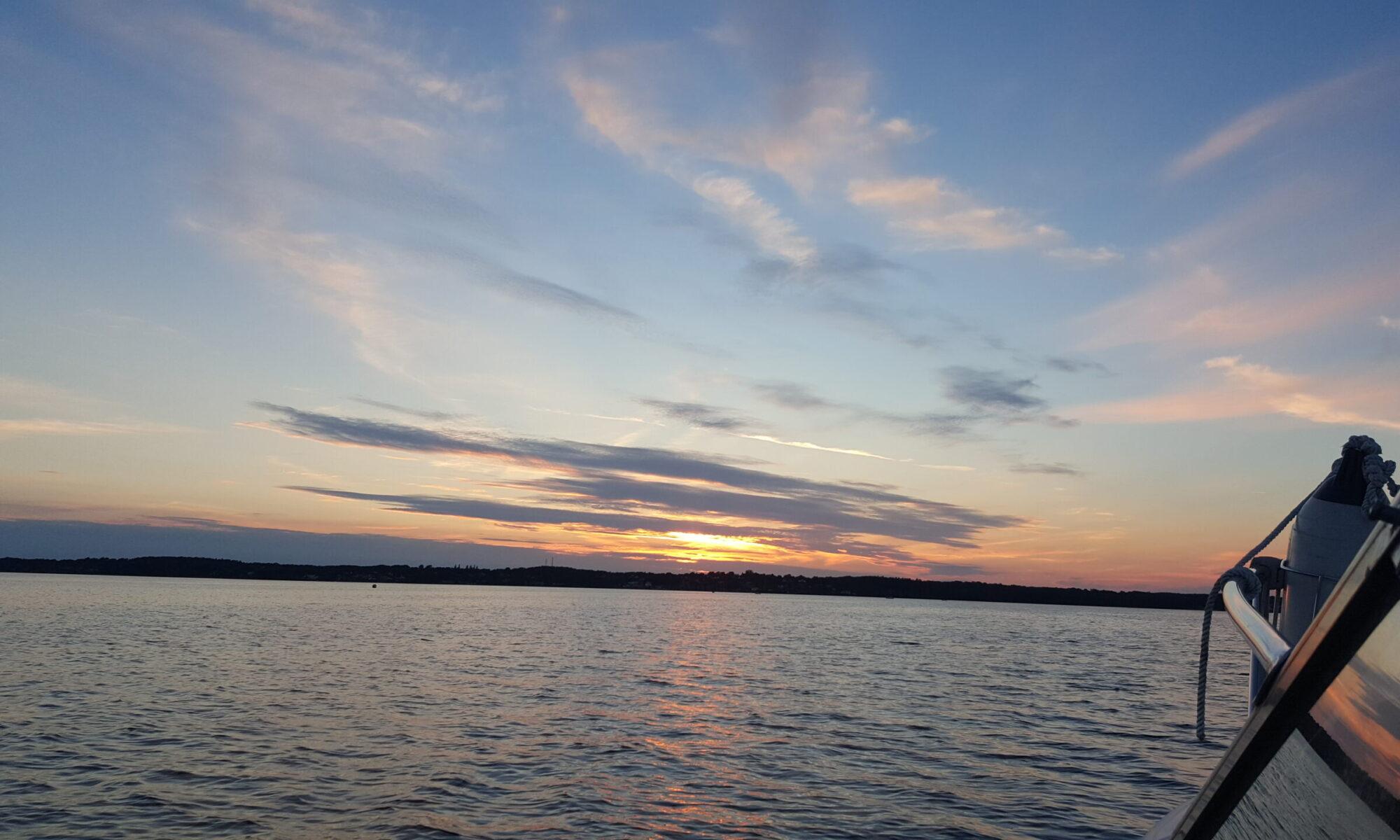 Kungsbacka Båtsällskap